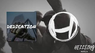 """Lil Skies x Post Malone Type Beat - """"Dedication"""" Hip-Hop l HELLSING Beats l Instrumental l 2018 l"""