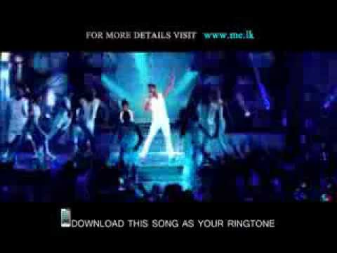 Ricky Martin - Come With Me Sri Lankan Ringtone Trailer