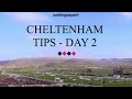 Cheltenham 2017 tips ~ Day 2 with racing expert Stephen Harris MP3