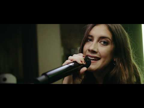 Valerie - Amy Winehouse FUNK COVER! | CoolKillers feat. Clara Alonso