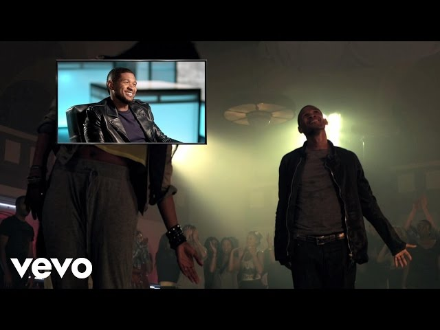 Usher - #VevoCertified Part 5: DJ Got Us Fallin In Love Again (Usher Commentary)