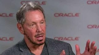 Oracle is destined to beat Amazon at cloud database: Larry Ellison