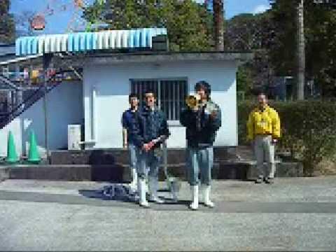 モモイロペリカンのペリーさん@大牟田市動物園・その3