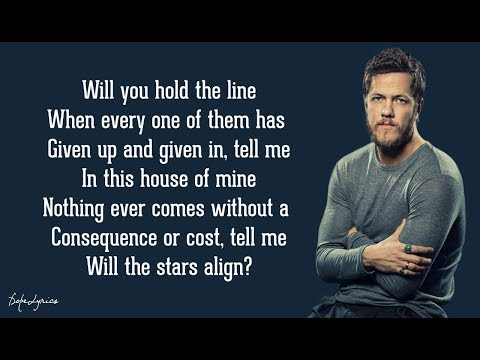 Natural - Imagine Dragons (Lyrics) 🎵