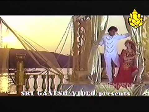 Kannada Song - Nene Nana Tumbha - Ravichandran Top Sad Songs video