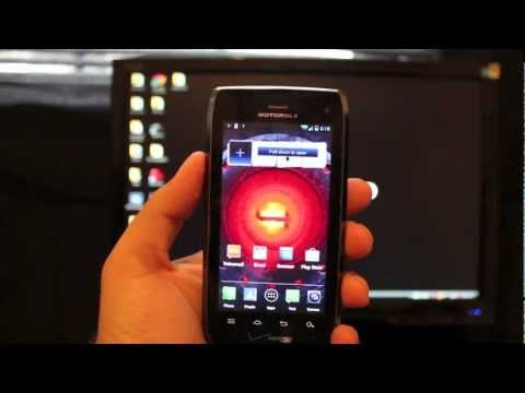 How to Root Droid 4 D4. Bionic. Razr or Razr Maxx on ICS Leak via Razsedge One Click Root method
