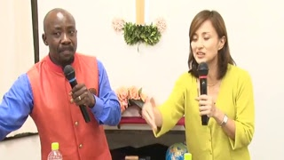 LIVE: JOIN BISHOP DR. JOSEPHAT GWAJIMA LIVE FROM KYOTO JAPAN ON TUESDAY 18 JULY 2017
