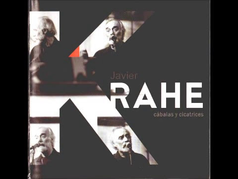 Cábalas y Cicatrices [Full Album] - Javier Krahe