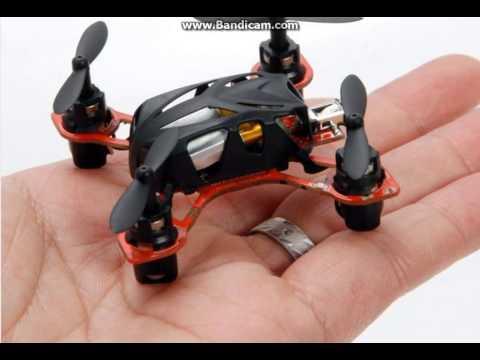 RC nano quadcopter nano quad mini size 4CH ufo smallest radio control flying toys drone