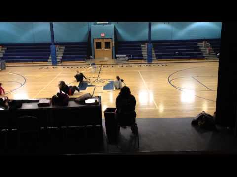 Hannan High School Dance Ensemble