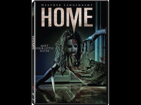 Watch Home (2015) Online Full Movie