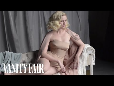 Vanity Fair Hollywood Issue 2012:  Kirsten Dunst in Conversation with Krista Smith