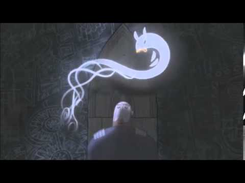El Secreto De Kells- Canción De Aisling