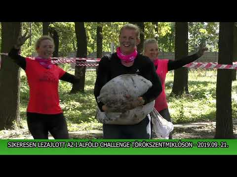2019.09.21. I Alföld Challenge összefoglaló
