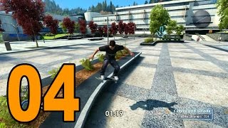 Skate 3 - Part 4 - Learning the Ropes (Let's Play / Walkthrough / Playthrough)