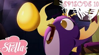 Angry Birds Stella | Glided Cage - S2 Ep10