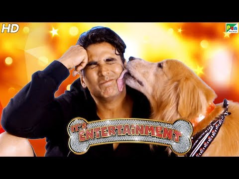 Entertainment - Full Hindi Movie In 20 Mins  Akshay Kumar, Tamannaah, Johnny Lever, Sonu Sood