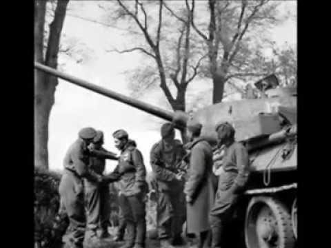 М.Калинкин - Дуэль т-34 с Пантерой
