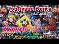 Lagu Parodi Yo Yo Ayo Meraih Bintang - Mobile Legends Versi Upin Ipin