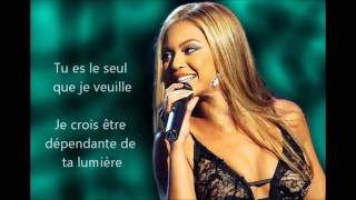 Download Lagu Beyonce - Halo French Lyrics Gratis STAFABAND