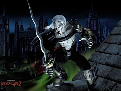 Blood Omen 2: Legacy of Kain в Steam