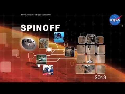 Spinoff 2013