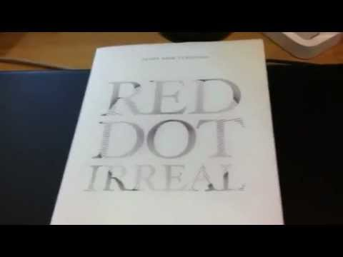 Red Dot Irreal Unwrapping