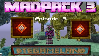 Mad Pack 3 EP. 3