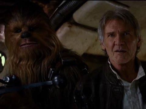 Cast, Director Talk New 'Star Wars' at D23
