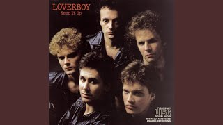 Loverboy - Chance Of A Lifetime
