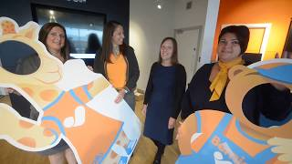 Ex-Thomas Cook staff return for Hays Travel opening in Oldbury