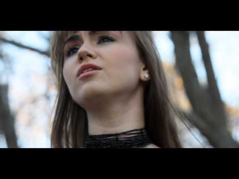 Taylor Swift - I Knew You Were Trouble Cover Music Video - Celeste Kellogg