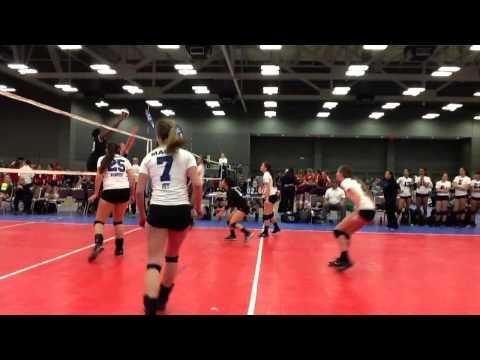Lauren Jarrell - 2014 Club Highlights