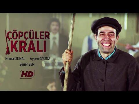 Film İzle - Kemal Sunal - Bekçiler Kralı Full