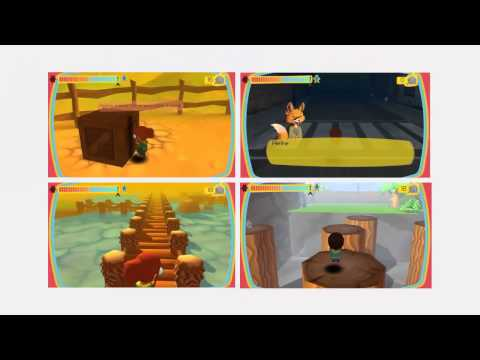 Portifólio - Games Educativos
