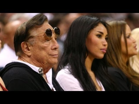 Donald Sterling's Purported Excuse: I Just Wanted Sex video
