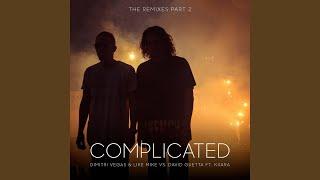 Download Complicated (Brennan Heart Remix) 3Gp Mp4