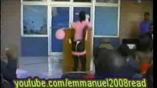 Paste Blaze Haiti Kanaval 2004 - Kwazadnaval