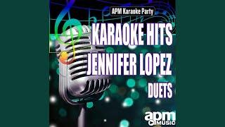 Booty Karaoke Version