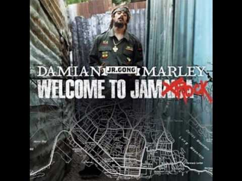 Damian Marley - We