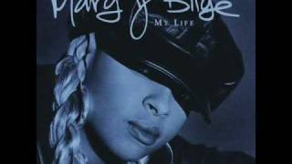 Watch Mary J Blige Be With You video
