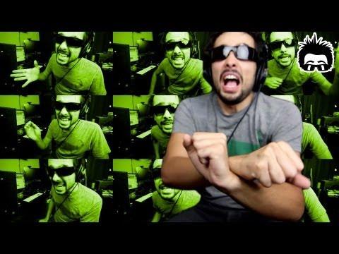 Oppa Gangnam Style - Joe Penna video