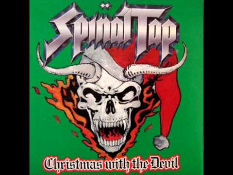 "Spinal Tap - ""We Three Kings"" (devil mix)"