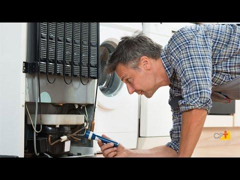 Clique e veja o vídeo Curso a Distância Básico de Refrigeração CPT