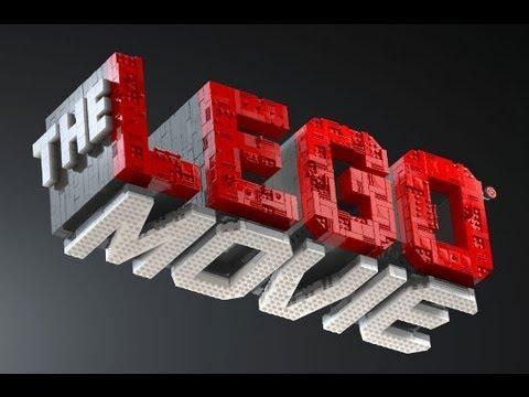 The Lego Movie Trailer 2014