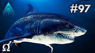 SHREDDING BOOTIES W/THE TIGER SHARK! | Depth #97 Divers vs Sharks Ft. Cartoonz