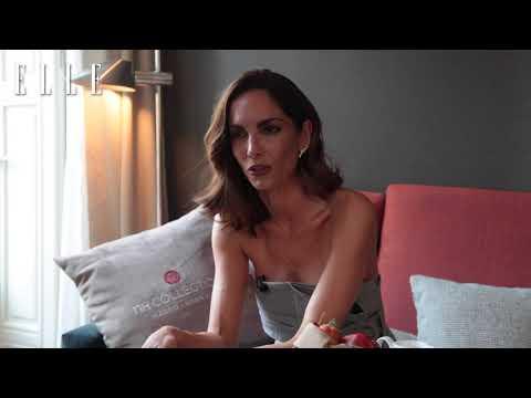 ELLE desayuno con Eugenia Silva | ELLE