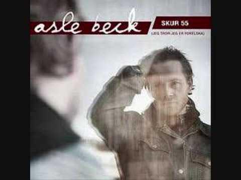 Asle Beck - Skur 55