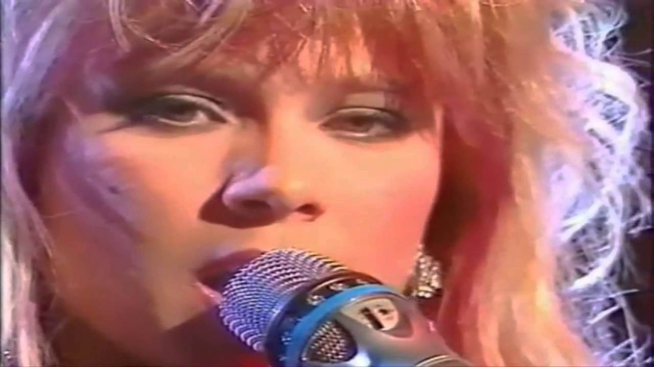 samantha fox - true devotion 1987