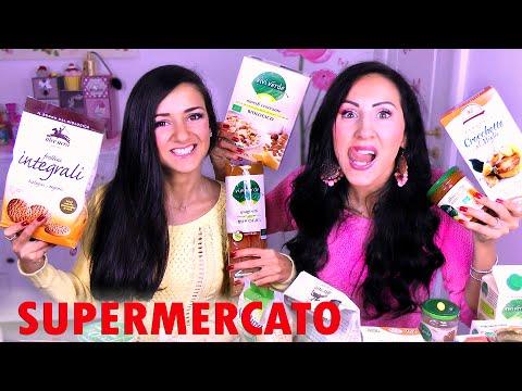 ACQUISTI BIO al SUPERMERCATO, Prodotti Naturali SENZA Olio di Palma e SENZA Ingredienti dannosi!!!
